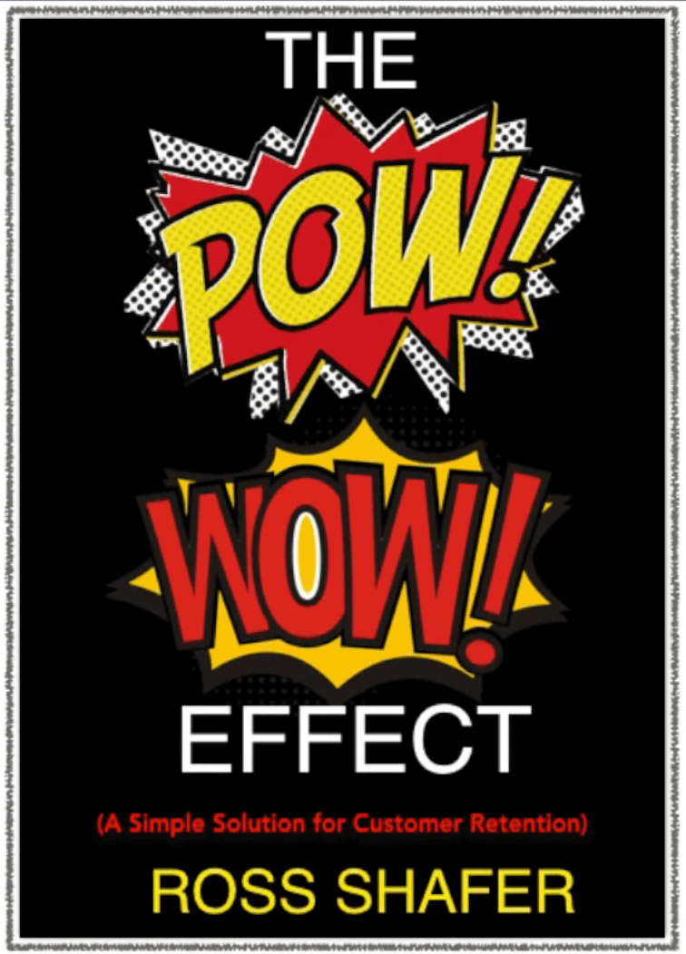 The Pow Wow Effect