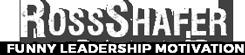 Ross Shafer, Speaker and Change Expert